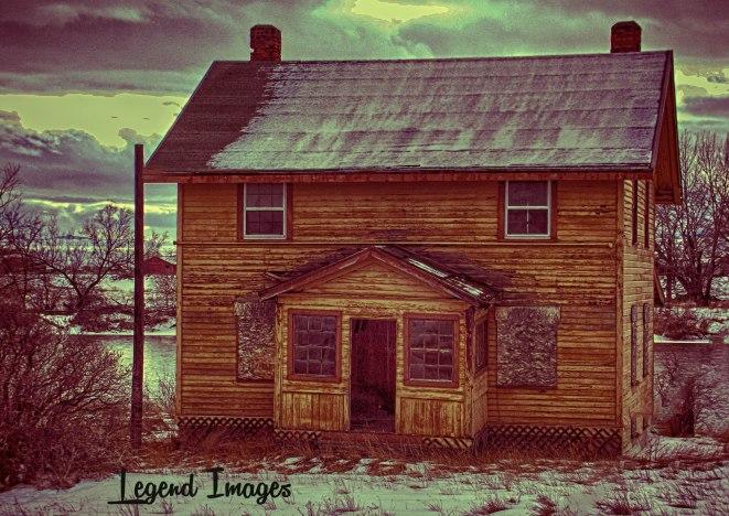 Depot House