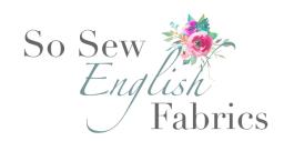 sosewenglishfabrics