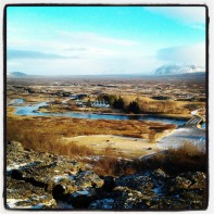 Icelandic Vacation